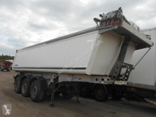 Semitrailer vagn för stengrundsläggning Schmitz Cargobull Non spécifié