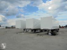 Groenewegen DRO 10 10 B semi-trailer used