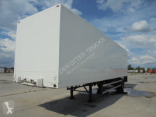 Groenewegen DRO 10 10B semi-trailer used