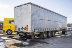 Semitrailer transportbil Krone Profi Liner