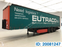 Kögel Tautliner S24 Coil semi-trailer used tautliner