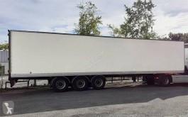 Semirremolque furgón Trailor SREM