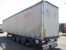 Trailer platte bak Schmitz Cargobull SFG 24