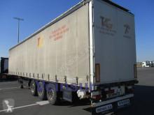 Semirremolque caja abierta Schmitz Cargobull SFG 24
