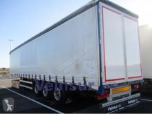 Leciñena AR-13620-CA-N-S semi-trailer used flatbed