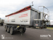 Carnehl Kipper Alukastenmulde Thermomulde 24m³ semi-trailer used tipper