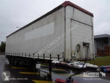 Schmitz Cargobull reel carrier tautliner semi-trailer Rideaux Coulissant porte-bobines