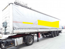 Fruehauf Oplegger used other semi-trailers