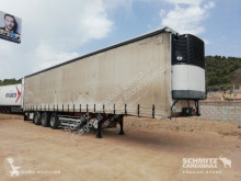 Guillen Reefer Standard semi-trailer used insulated