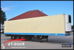 Semi remorque frigo occasion Schmitz Cargobull SKO24/FP60, Bi-Temp Vector 1850 MT