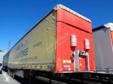 Semi reboque Schmitz Cargobull S01 SCHMITZ cortinas deslizantes (plcd) usado