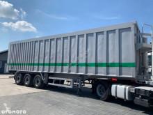 Benalu tipper semi-trailer Wywrotka 70m3 // Super Stan //