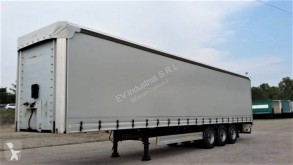 Viberti Centinato alla Francese semi-trailer used tautliner