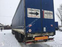 Sættevogn Schwarzmüller SPA 3/E palletransport brugt