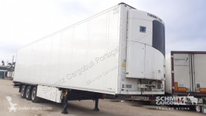 Semi remorque isotherme Schmitz Cargobull Caixa congelador Multitemp