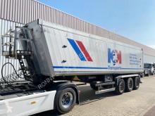 Used tipper semi-trailer Schmitz Cargobull SKI 24 SL 9.6 24 SL 9.6 Alumulde mit Liftachse