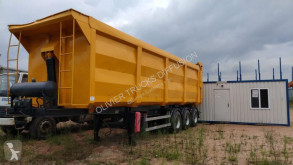 Nc AM48 semi-trailer used tipper