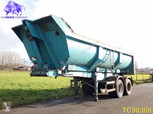 Trailor tipper semi-trailer Tipper