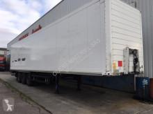 Náves Schmitz Cargobull Non spécifié dodávka ojazdený