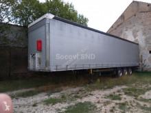 Полуприцеп платформа Schmitz Cargobull Non spécifié