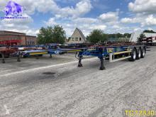 Semitrailer LAG 40-45 Container Transport containertransport begagnad