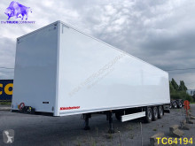 Kässbohrer mono temperature refrigerated semi-trailer SRI Frigo