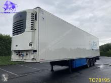 Semirremolque Schmitz Cargobull Frigo frigorífico mono temperatura usado