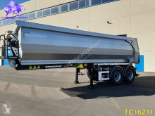 Kässbohrer SKS B 27 Tipper semi-trailer used tipper