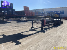 Semitrailer containertransport General Trailers Container Transport