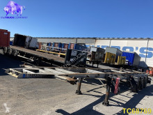 Trailer General Trailers Container Transport tweedehands containersysteem
