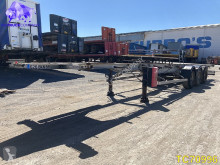 Semirimorchio portacontainers General Trailers Container Transport