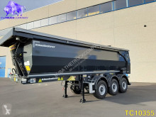 Trailer Kässbohrer SKS 27 Tipper tweedehands kipper