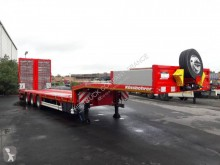 Sættevogn Kässbohrer SLA 3 maskinbæreren ny
