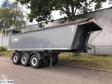 Trailer Fliegl kipper Steel chassis, Disc brakes tweedehands kipper
