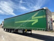 Semirremolque lonas deslizantes (PLFD) Schmitz Cargobull tauliner XL