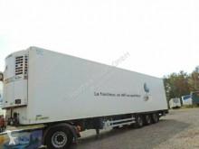 Полуприцеп Lamberet Thermo King SL 400 *Doppelstock* холодильник б/у