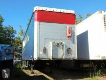 Sættevogn Schmitz Cargobull Tautliner Pritsche/Plane palletransport brugt