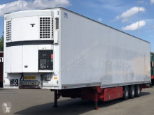 Talson THERMO KING SMX / BPW-ASSEN semi-trailer used mono temperature refrigerated