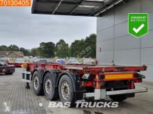 Sættevogn Schmitz Cargobull SCF24 1x20 1x30 ft ADR containervogn brugt