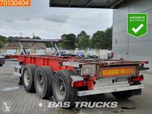 Semi reboque Van Hool 3B0070 1x20 ft ADR usado