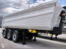 Cardi semi-trailer new tipper