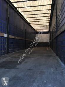 Semi remorque rideaux coulissants (plsc) Schmitz Cargobull BACHE PLSC 38000