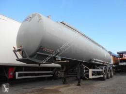 Trailor oil/fuel tanker semi-trailer Non spécifié
