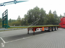 Pacton 3139 D semi-trailer used flatbed