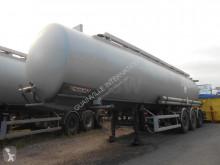Semi reboque cisterna hidraucarburo Trailor Non spécifié