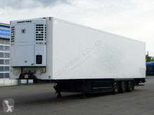 Lamberet refrigerated semi-trailer SR2*Thermoking SL200e*Trennwand*Liftachse*