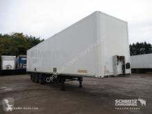 Semi remorque Schmitz Cargobull Trockenfrachtkoffer fourgon occasion