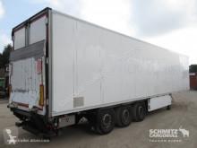 Semirremolque Schmitz Cargobull Tiefkühlkoffer Standard Ladebordwand isotérmica usado