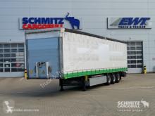 Semirremolque Schmitz Cargobull Schiebeplane Standard lonas deslizantes (PLFD) usado