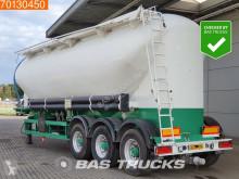 Semitrailer Spitzer SF2743PI. 43m3 tank begagnad